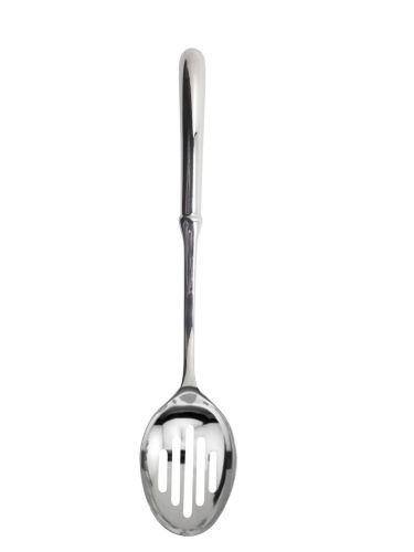 Commichef Pistol Slotted Spoon